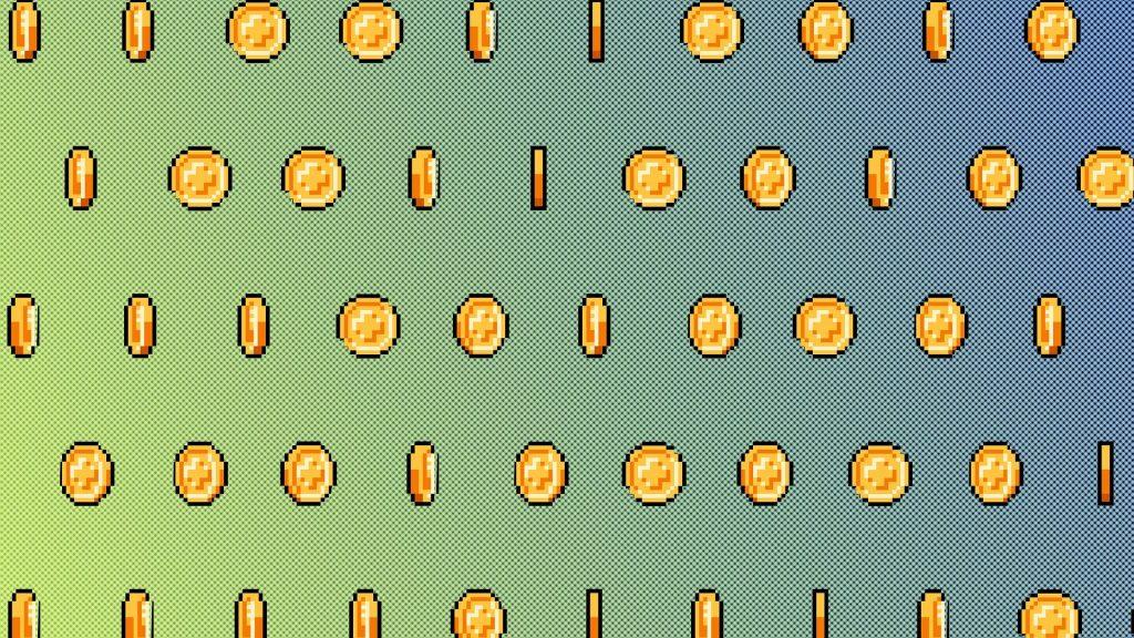 Make Passive Income Programming